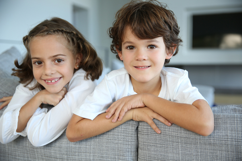 osteopathie enfant